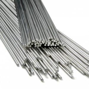 TIG Присадочные прутки для алюминиевых сплавов